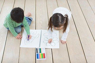 切记宝宝智力开发最佳年龄