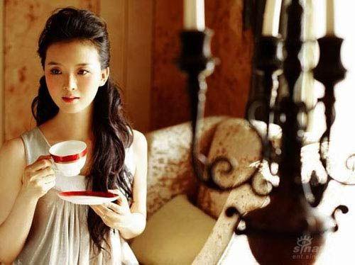 王艳:嫁入豪门并非入雷池