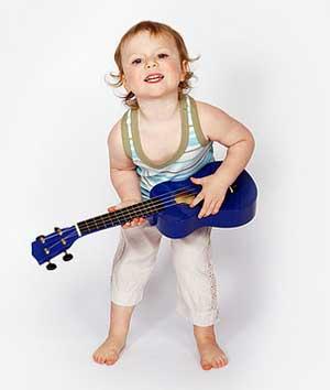 对幼儿音乐教育不必太刻意