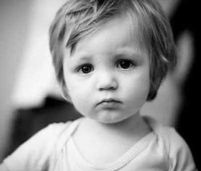 单亲孩子更需要精心的爱