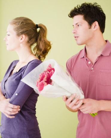 放荡惹是非 已婚女人最容易犯的10大错误