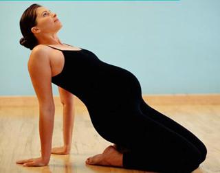 怀孕男孩女孩的胎动症状
