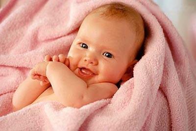 超可爱宝宝全身饭粒图片