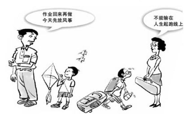 我们今天是否还需要中国传统教育?(1)_插图