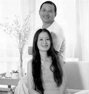 超级富豪们的幸福密码:马云强势夫搭配柔顺妻_插图